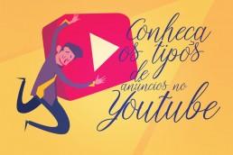anuncios no youtube