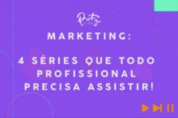 Agência de Marketing