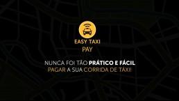 imagem da tela conceito video easy taxi