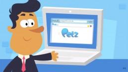 Vídeo Petz